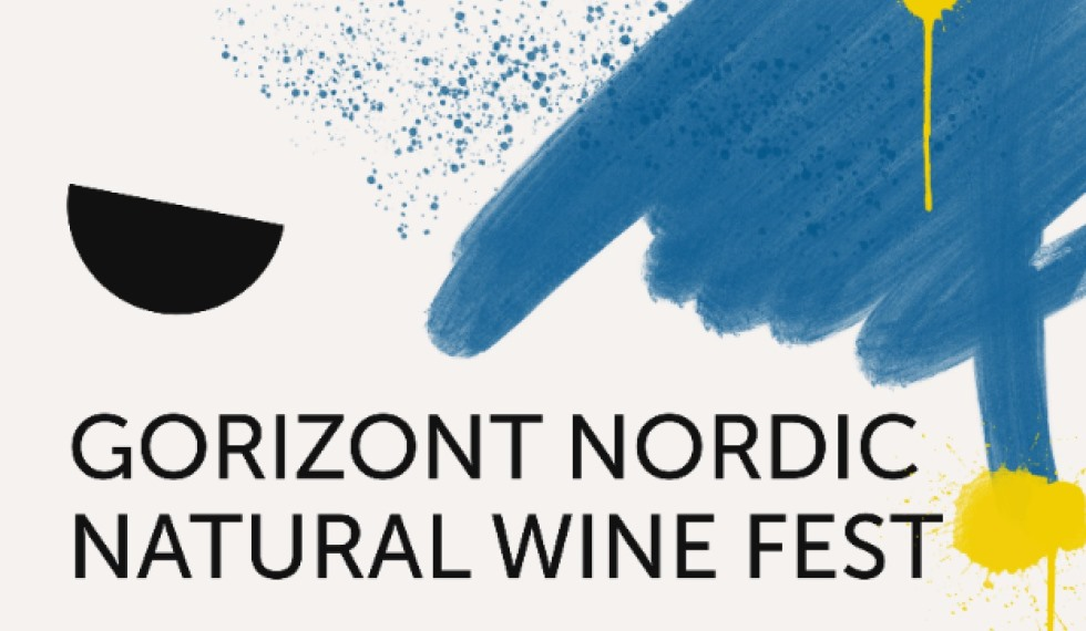 Gorizont Nordic Natural Wine Fest 2018