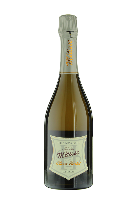 Olivier Horiot Metisse Noirs & Blancs Champagne AOC