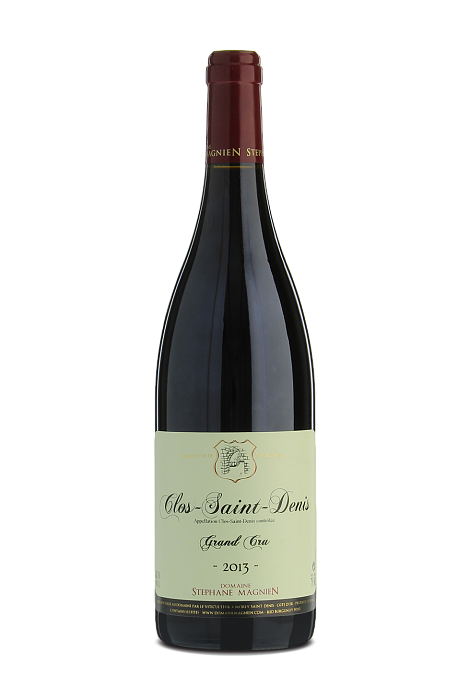 Domaine Stephane Magnien Clos Saint-Denis Grand Cru AOC